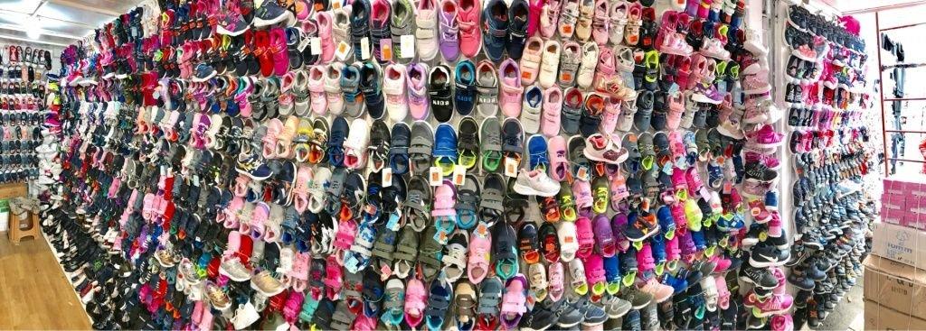 Магазин Childrenshoes